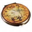 ?Podróże dookoła świata?  z busolą, scyzorykiem, latarką i kompasem
