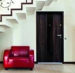 BASTION L03.Drzwi i podłogi VOX