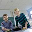 Jak zwiększyć edukacyjne szanse dziecka?