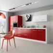 Motywacje prosto z kuchennej ściany - Aranżacja kuchni