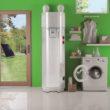 Ogrzewacz wody z pompą ciepła