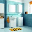 Cztery sposoby na strefę umywalkową