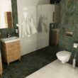 Meble i walka o przestrzeń w łazience